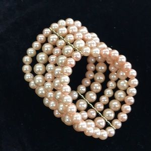 Jewelry - Faux Pearls